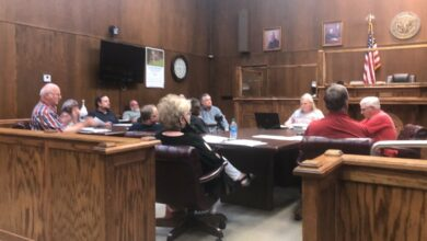 Photo of Hempstead County Quorum Court approves the American Rescue Plan Act for COVID-19 relief