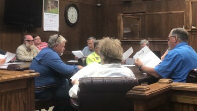 Photo of Hempstead County Quorum Court approves of a $15,000 budget for security for new courthouse