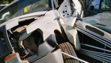 Photo of Injuries in Accident on Highway 67