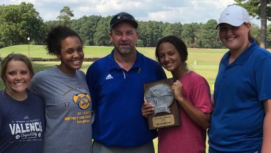 Photo of Spring Hill Lady Bears Headed to State Golf Tournament