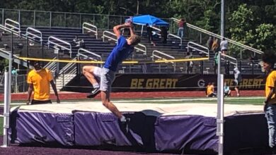 Photo of Spring Hill Track & Field Coach Smith 'thrilled' with performance in State Meet