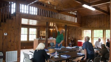 Photo of Train Day, Tax Enforcement and More Discussed at Tourism Meeting