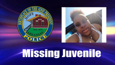 Photo of HPD Once Again Searching for Leads on Missing Juvenile, Kezhane Porter