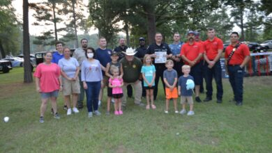 Photo of National Night Out Has Positive Impact On Police-Community Relationships