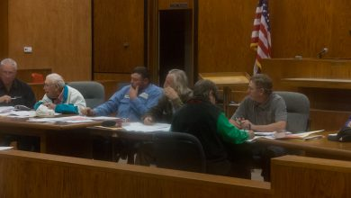 Photo of Nevada Quorum Court Passes Budget, Bonuses for Themselves and New Trash Collection Fee