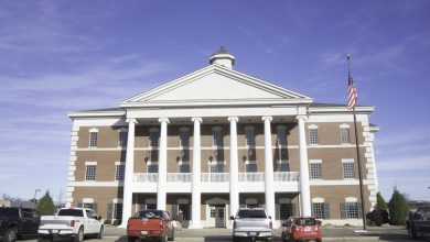 Photo of Election Opens Way Forward for Courthouse Project