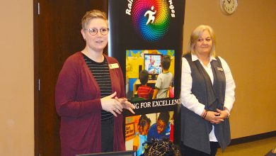Photo of Rainbow of Challenges kicks off 50-year celebration at coffee