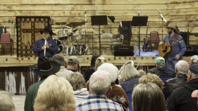 Photo of Rafter J Cowboy Church 10-Year Anniversary