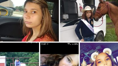 Photo of Missing Girl Back Safe with Family, Mother Thankful to Community