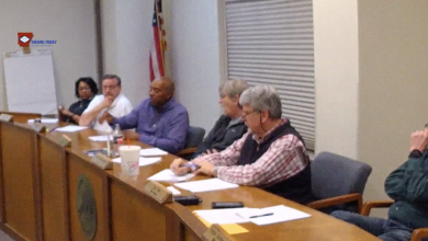 Photo of Re-Zoning Issue, Dox Property Donation and More Discussed at City Board's First Meeting of February