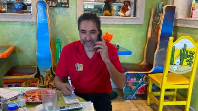 Photo of Amigo Juan is Ready to Serve YOU!