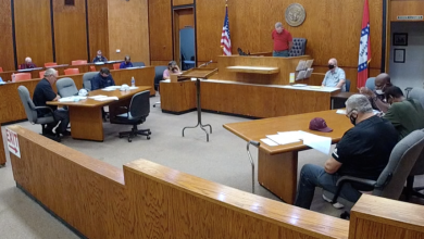 Photo of Nevada County Quorum Court Discusses Logging Ordinance, Jail Budget and More at Monthly Meeting