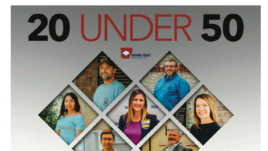 Photo of Hempstead County's 20 Under 50 Nominees Revealed