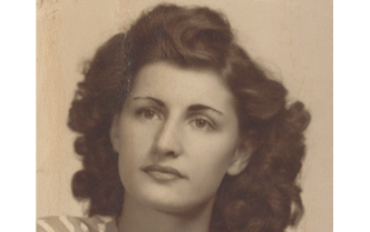Photo of Peggy Spell