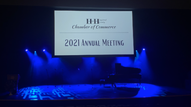 Photo of Chamber of Commerce 2021 Annual Meeting LIVE