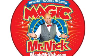 Photo of Hempstead County Library Presents Magic Mr. Nick