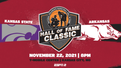 Photo of 2021 Hall of Fame Classic Schedule Set