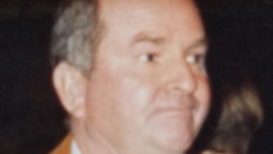 Photo of Bobby D. Allen
