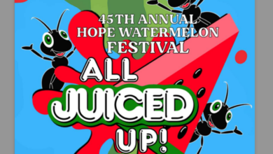 Photo of Melon Madness! See What's Happening at the Festival, View the 2021 Watermelon Tab and MORE!