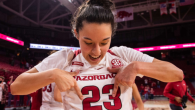 Photo of Arkansas Women's Basketball Announces 2022 SEC Schedule