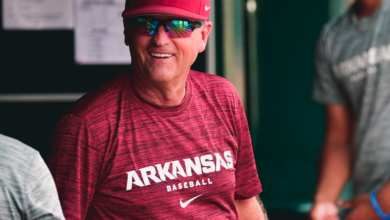 Photo of Arkansas Announces 2022 Schedule; Hogs to Make Return to Dickey-Stephens Park