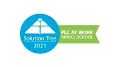 Photo of Prescott Elementary School Recognized as a Model Professional Learning Community at WORK