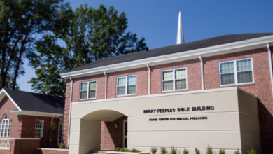 Photo of The Pruet School of Christian Studies to host Called to Ministry conference on Oct. 30