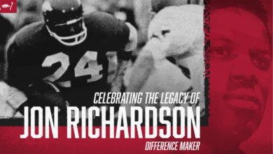 Photo of Jon Richardson to be honored as Difference Maker
