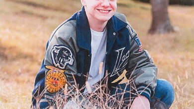 Photo of Seth Welch Announced as U of A Hope-Texarkana Scholarship Recipient