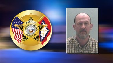 Photo of Man Charged with 106 Counts of Forgery and Theft from Southern Bakeries