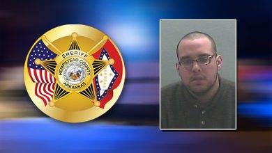 Photo of Man Arrested for Allegedly Using Facebook to Arrange Sex with Minor