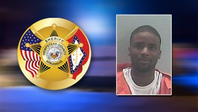 Photo of Man Charged with Felony in Valentine Candy Caper