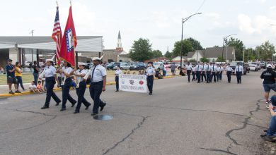 Photo of SW District Fair Parade Results, Images and Video