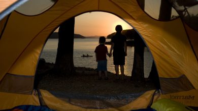 Photo of Arkansas State Parks to Re-open Tent Camping June 1