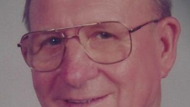 "Photo of George O. ""Buddy"" Stewart"