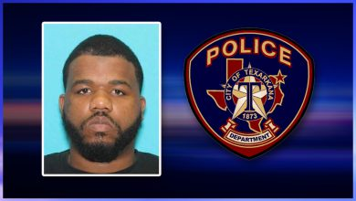 Photo of Gardner Wanted in Waffle House Shooting