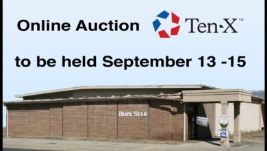 Photo of Online Auction for Commercial Property