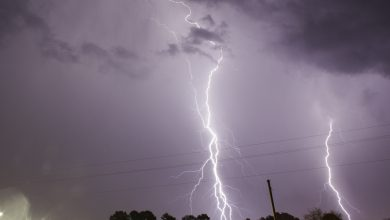 Photo of Severe Storms, Potential Tornadoes Expected for Region