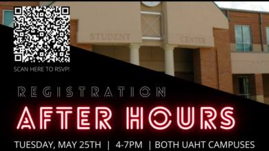 Photo of UA Hope-Texarkana to Hold After-Hours Registration Event May 25