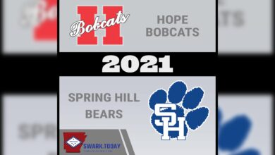 Photo of 2021 Hope Bobcats and Spring Hill Bears Football Preview