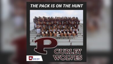 Photo of 2021 Prescott Curley Wolves Football Preview