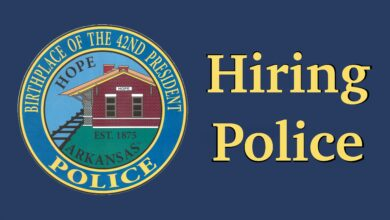 Photo of HPD Accepting Applications for the Position of Police Officer