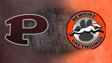 Photo of Prescott Curley Wolves Vs Newport Greyhounds LIVE Tonight-7PM