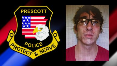 Photo of Winter Weather Rescue Leads to Drug & Firearm Arrest by PPD Detective