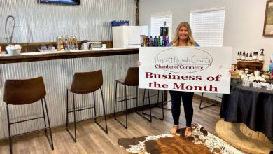 Photo of Nevada County Chamber of Commerce Business of the Month