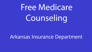 Photo of Free Medicare Counseling and Information Available for Arkansans
