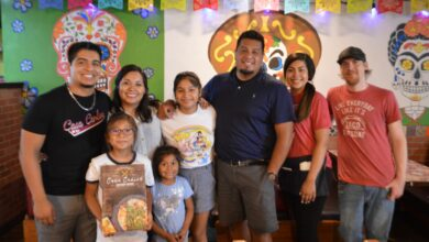 Photo of Business Spotlight: Casa Carlos – Por La Familia