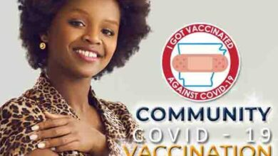 Photo of Free COVID Vaccination Clinic Joins AR Game & Fish Exhibit