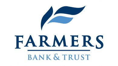 Photo of Farmers Bank & Trust Branch Winter Weather Hours