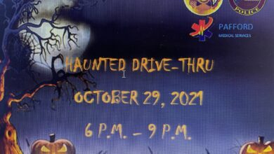 Photo of Haunted Drive-Thru Preparations Continue with HPD, HCSO, Pafford